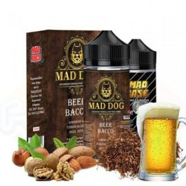MAD DOG BEERBACCO 100ml