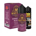 MAD DOG RUMAICAN BLEND 100ml