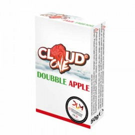 Cloud One 50gr DOUBBLE APPLE