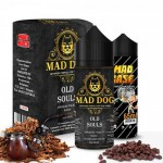 MAD DOG OLD SOULS 100ml