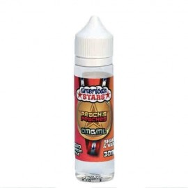 AMERICAN STARS PEACH'S PEACHES 60ml