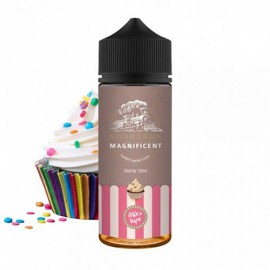 Steam Train Magnificent 120ml